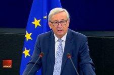 """Juncker: az Egyesült Királyságnak """"fizetnie kell"""""""