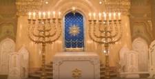 Még padlófűtés is van a mi pénzünkből felújított szabadkai zsinagógában – százmillió forintról beszéltek, kétmillió eurót adtak rá