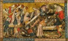 Mégsem a híres krími ostrom lehetett az európai pestis forrása