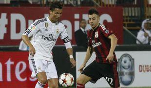 Ki hitte volna? Kiütötte a Milan a Real Madridot