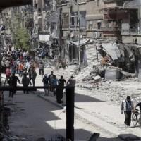 ENSZ közvetítéssel az Iszlám Államhoz menekülhetnek a damaszkuszi terroristák