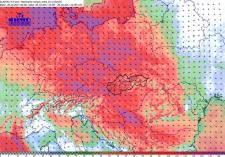 Brutális szél jön vasárnap, vörösriasztás lesz érvényben