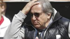 Felfüggesztett börtönbüntetésre ítélték Ilie Năstase egykori világelső teniszezőt; a döntés jogerős