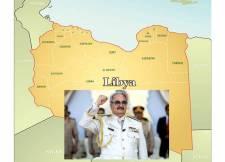 A török hajók megtámadását rendelte el a líbiai fővárost ostromló Haftar tábornok