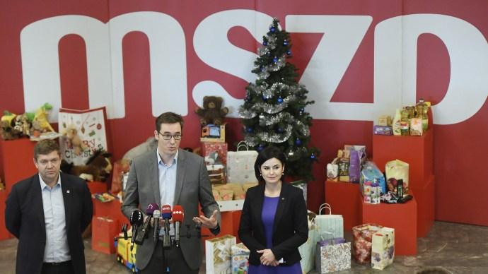 Karácsony Gergely: új helyzet van