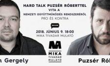Geib Hajnalka: A Puzsér-Huth vita margójára