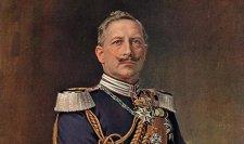 Miért nem állították végül bíróság elé II. Vilmos német császárt az első világháborúért?