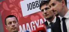 A Magyar Államkincstár mától elzárja a pénzcsapot: behajtják a Jobbikon a több százmilliós büntetést