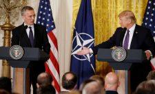 Trump nem zárja ki, hogy az USA kilép a NATO-ból