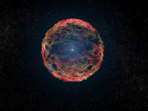 Bámulatos eredményt értek el magyar csillagászok