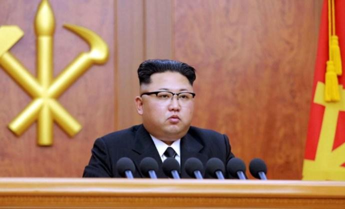 Észak-Korea újabb fenyegetéssel rukkolt elő szenteste előtt