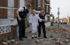 Földrengés rázta meg Nagy-Britanniát és Mexikót
