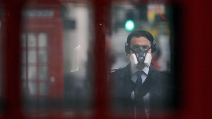 Percről percre – a járvány legfontosabb hírei pénteken