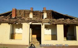 Ilyen a Fidesz rendje Átányban: A cigányok fényes nappal lopnak el egy egész házat