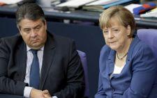 Rászólt Merkel kancellárra a német parlament alsóházának elnöke