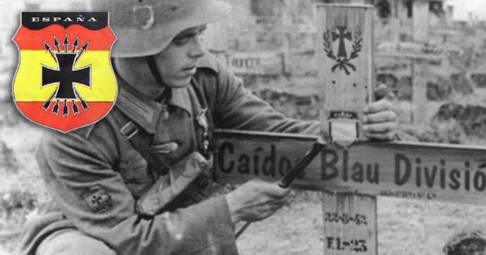 División Azul: Az elfeledett spanyol nemzetiszocialista hadosztály