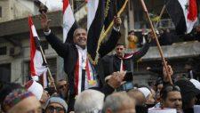 Két szíriai foglyot engedett szabadon Izrael (képek)