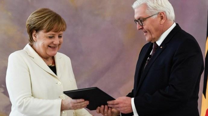 Tovább a liberális demokrácia nemzetgyilkos útján: megalakult Merkel negyedik kormánya