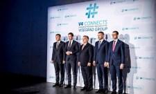 Orbán volt a legtoprongyosabb a V4-konferencián