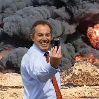 Tony Blair elismerte hibásan avatkoztak be a Közel-keleti országok belügyeibe