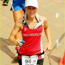 Edzés közben támadtak rá a kétgyermekes magyar ultrafutó bajnoknőre, férje akadályozta meg az erőszakot