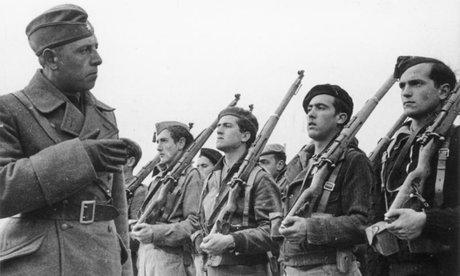 75 éve ért véget a 2. világháború főpróbája