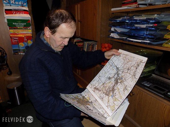 Egy-egy szovjet katonai parancsnok önkényes döntése