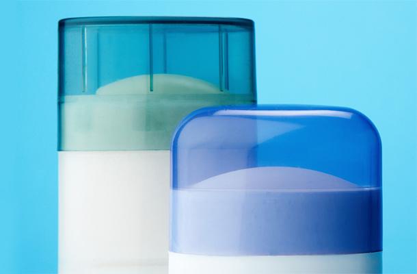Készíts izzadásgátló dezodort házilag!
