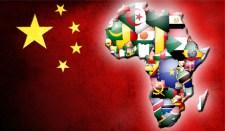Tokió–Peking: harc a fekete kontinensért