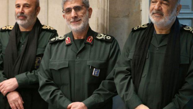 Libanonban találkozott a Hezbollah vezetője és az iráni Kudsz erők parancsnoka