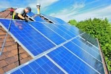 Új támogatás a napkollektorokra és a kazánokra