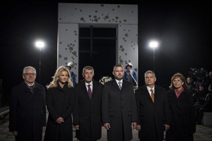 Orbán Viktor szerint Közép-Európa nehéz próbatételek előtt áll