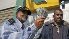 15 millió dollár készpénzt kapott Katartól a Hamasz