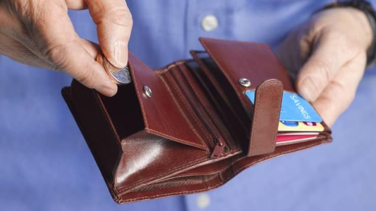 A rendkívül magas infláció már a jövőbeni nyugdíjak reálértékét is fenyegeti