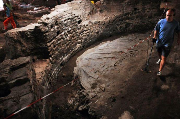 Félmilliárd éves fosszíliát találtak