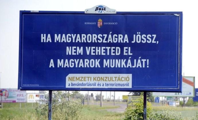 Ön mit tippel, hány külföldi kapott tavaly munkavállalási engedélyt Magyarországon?