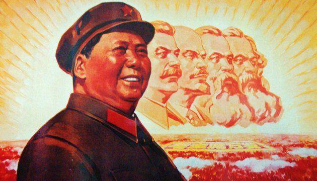 Jézus helyett Mao – segít a Hungary Helps?