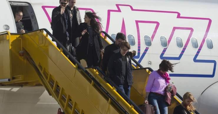 Veszteséges évet zárt a WizzAir, de bíznak a jövőben