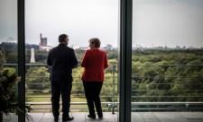 Merkel állítólag kioktatta Orbánt a Néppárt brüsszeli egyeztetésén