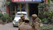 Nyolcan erőszakolták meg a dán nőt Indiában