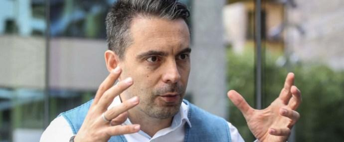Vona Gábor nagyon el van keseredve a Jobbik miatt