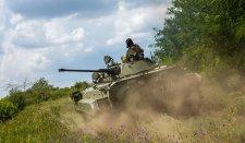 Kijev pusztítást és halált hoz Ukrajna dél-keleti részére