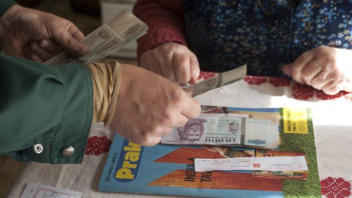 Ennyien kapnak nyolcszázezres nyugdíjat Magyarországon