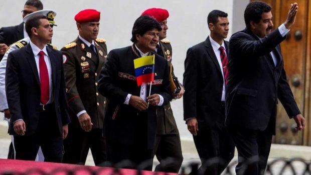 Bolívia terrorista államnak nyilvánította Izraelt