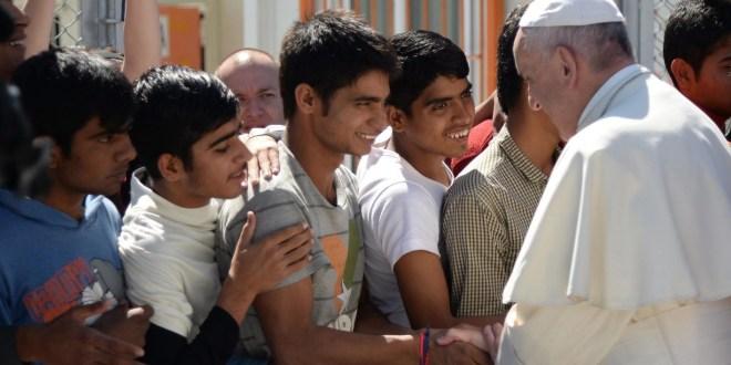Ferenc pápa megölésével fenyeget az Iszlám Állam