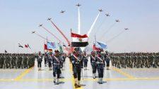 Egyiptom hadserege a legerősebb a Közel-Keleten