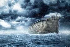 Mítosz vagy valóság? Az Özönvíznek és Atlantisz legendájának is volt valóságalapja