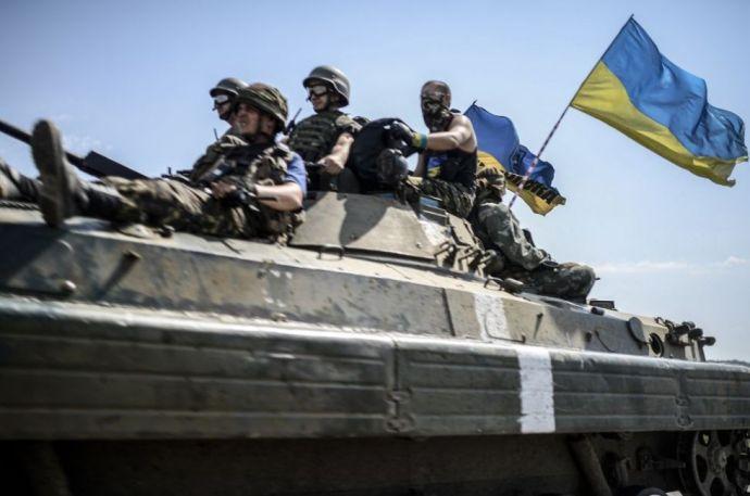Csapást mérnek Moszkvára, Kijev is bekeményít
