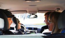 A NAV állásfoglalása a telekocsizás sofőrjeinek bevételeiről