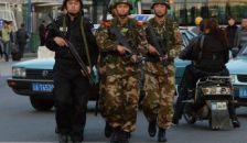 Nagy erőkkel keresik a szökésben lévő terroristákat